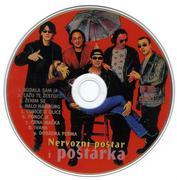 Nervozni Postar - Diskografija Image