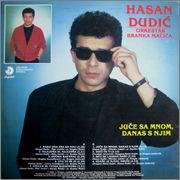 Hasan Dudic -Diskografija 1989_z