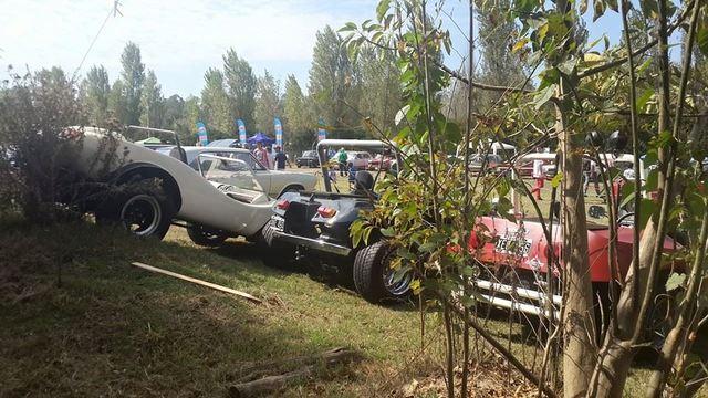 Expo Auto Argentino - 6º Edicion 11138528_10206722121320157_5738032739303544527_n