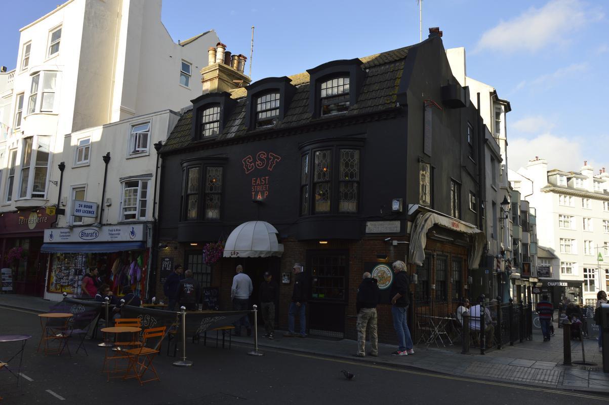 WE de 3 jours en Angleterre ACE café & Brighton A_DSC6359