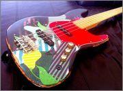 Mostre o mais belo Jazz Bass que você já viu - Página 7 424653_343892239035670_1344012133_n