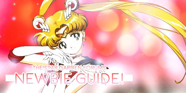 Newbie Guide Newbie