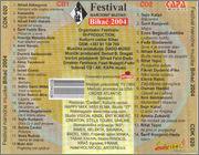 Bihacki festival - Diskografija 2004_z1