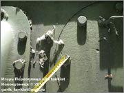 Советский средний танк Т-34, музей Polskiej Techniki Wojskowej - Fort IX Czerniakowski, Warszawa, Polska 34_031