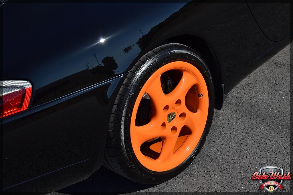[AutoWash44] Mes rénovations extérieure / 991 Carrera S - Page 3 03_4