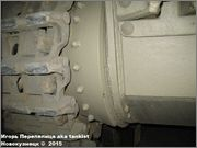 Немецкий средний танк PzKpfw IV, Ausf G,  Deutsches Panzermuseum, Munster, Deutschland Pz_Kpfw_IV_Munster_025