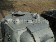 Советский тяжелый танк КВ-1, ЧКЗ, Panssarimuseo, Parola, Finland  1_089