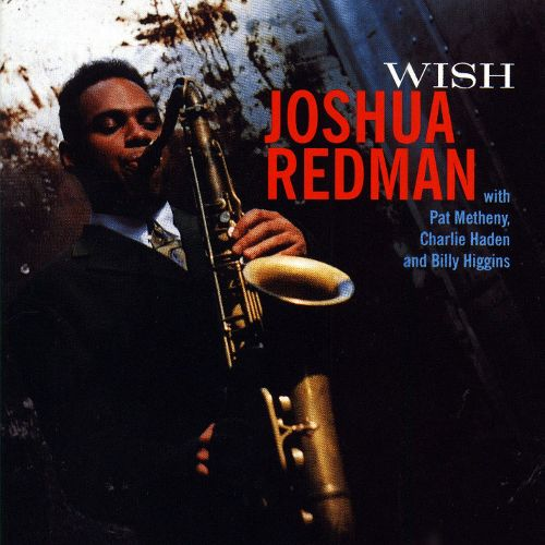 Los mejores discos de Pat Metheny Joshua_red
