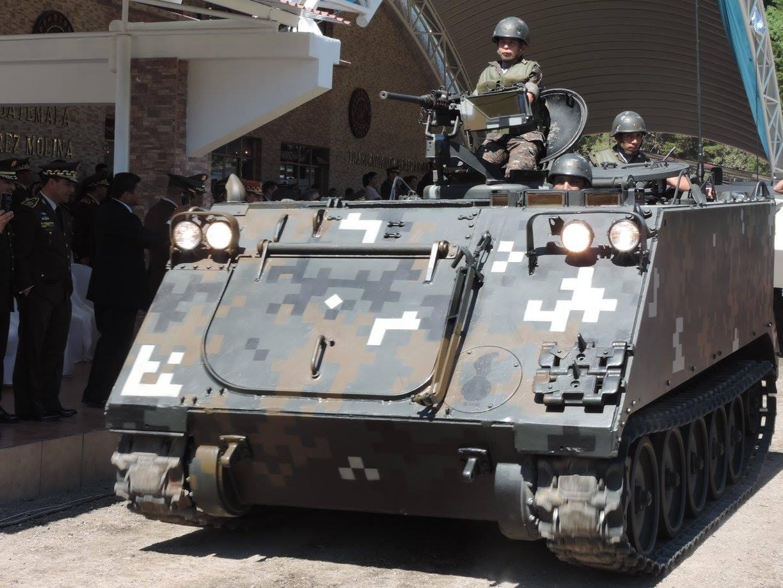 Fuerzas Armadas de Guatemala - Página 6 M_113_GT_149