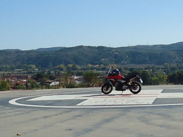 rueda o vuela Moto1
