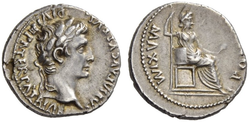 Numismatica Ars Classica - Auction 77 y 78 1197889l