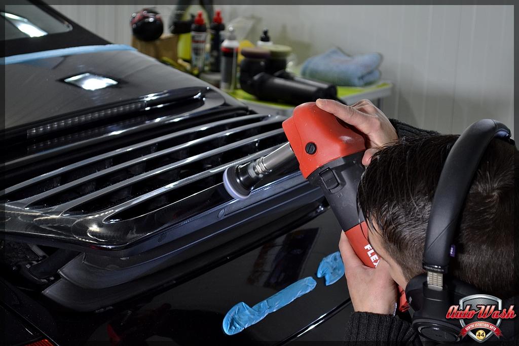 [AutoWash44] Mes rénovations extérieure / 991 Carrera S - Page 5 02_13
