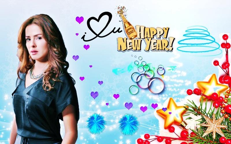ახალი წელი მოდის... ! - Page 40 1_danna_garcia
