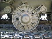 Советский тяжелый танк ИС-2, ЧКЗ, февраль 1944 г.,  Музей вооружения в Цитадели г.Познань, Польша. 2_161