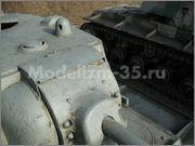 Советский тяжелый танк КВ-1, ЧКЗ, Panssarimuseo, Parola, Finland  1_090