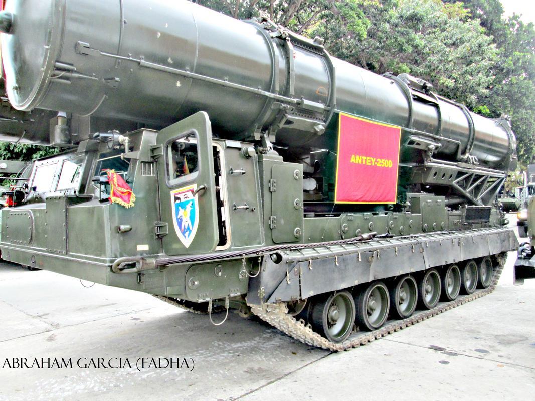 Sistema S-300VM Antey-2500 - Página 2 Antey_2