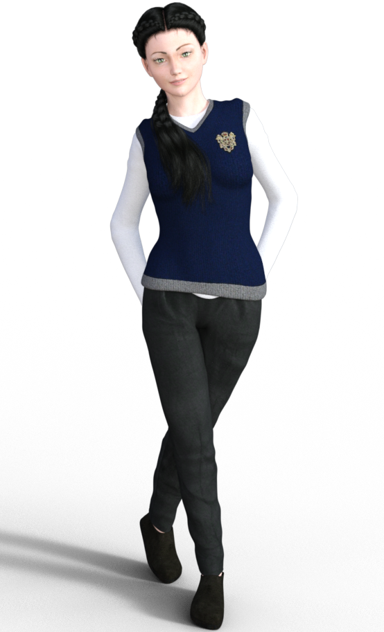 Hogwarts Age [Opening/Primary Character Thread] Katherine
