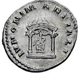 Glosario de monedas romanas. DÍSTILO. Image