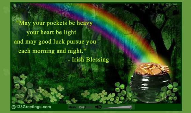 Happy Saint Patricks day! ST_PATR_ZOVEELSTE