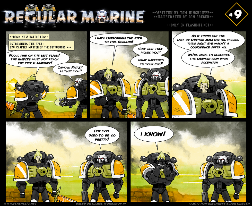 Regular Marine Collection 2012_08_16_Regular_Marine9