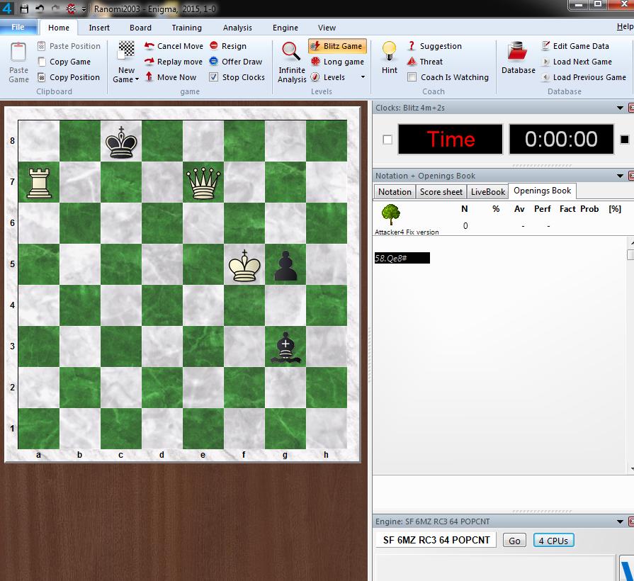 chess puzzle Enigma_1