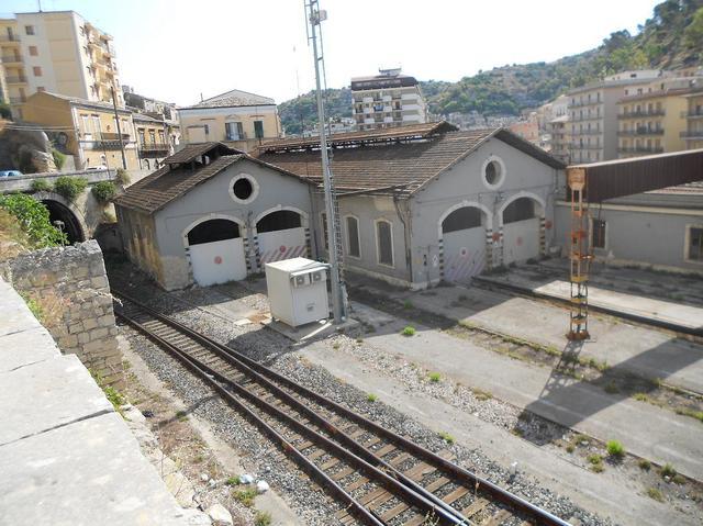 Linea Siracusa - Modica - Ragusa - Vittoria - Gela - Pagina 2 Image