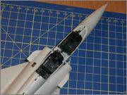 1/48 Italeri Mirage 2000D P4130156