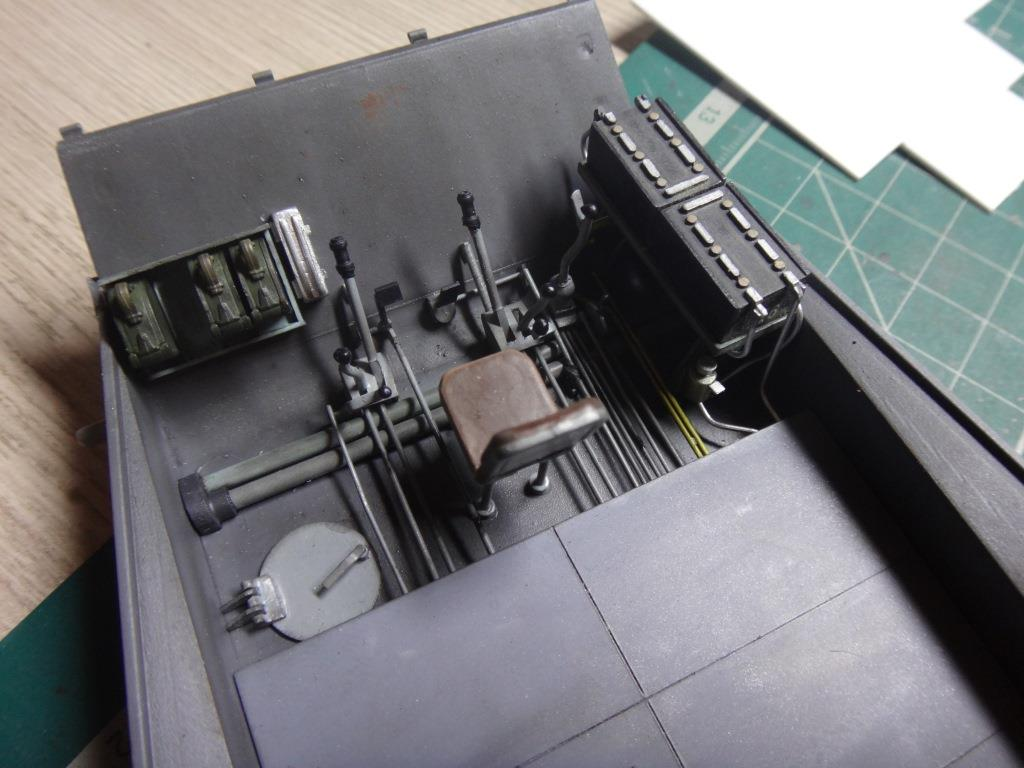 МТП на базе БТР-50П DSC00841