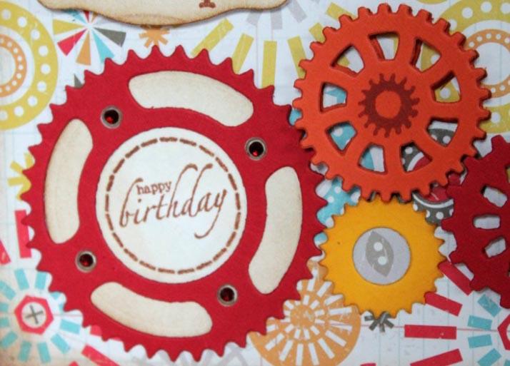 Happy birthday cosmic  Image