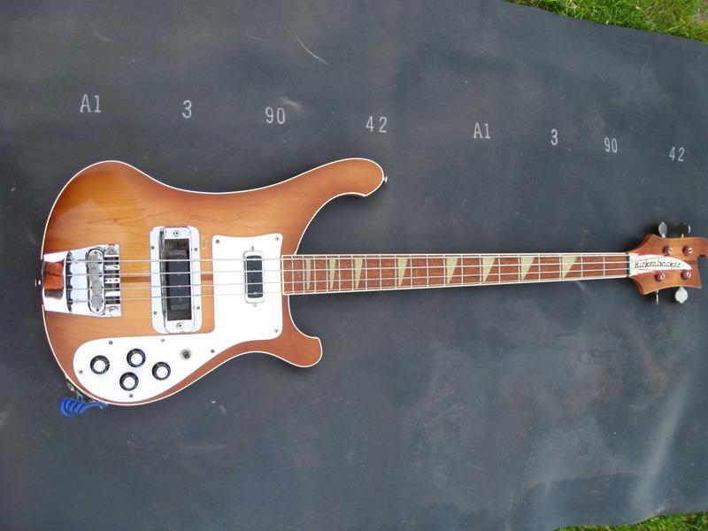 Projeto Rickenbacker 4001V63 - Luthier Daniel Japeta 11udsuh