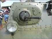 Советский бронированный артиллерийский тягач Т-20, Музей отечественной военной истории, д. Падиково Московской области T_20_Padikovo_009