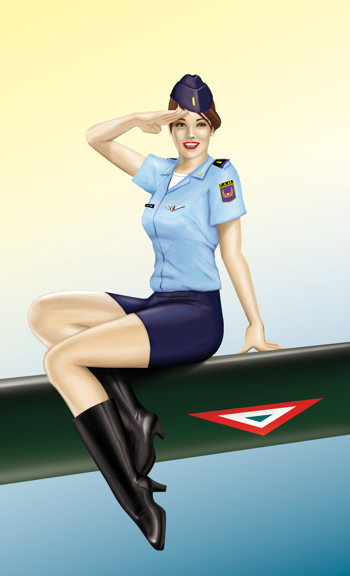 CHIQUILLAS FAM. - Página 6 Pin_up_fuerza_aerea_mexicana_by_fitomadrid_d6t7u