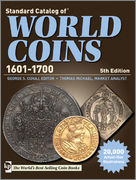 Krause Standard Catalog World Coins 18th Century 1701 - 1800 4th Edition World_Coins_1601_1700_5