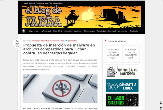 Los 5 peores blogs de Linux Mierda3