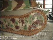 "Немецкий тяжелый танк  Panzerkampfwagen VI  Ausf E ""Tiger"", SdKfz 181,  Deutsches Panzermuseum, Munster Tiger_I_Munster_006"