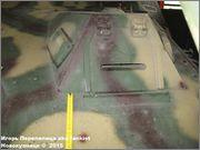 """Немецкая 15,0 см САУ """"Hummel"""" Sd.Kfz. 165,  Deutsches Panzermuseum, Munster, Deutschland Hummel_Munster_073"""