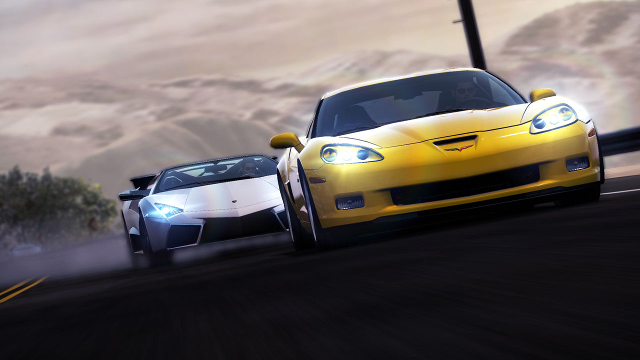 Need for Speed Hot Pursuit - Limited Edition (REBACK) Dsfwer