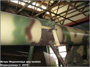 """Немецкая 15,0 см САУ """"Hummel"""" Sd.Kfz. 165,  Deutsches Panzermuseum, Munster, Deutschland Hummel_Munster_076"""