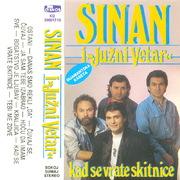 Sinan Sakic  - Diskografija  Sinan_Sakic_1990_kp