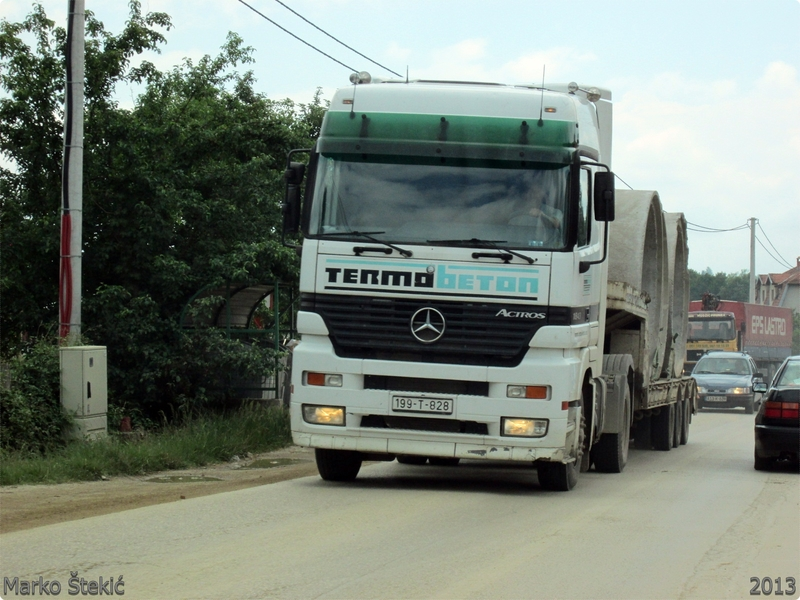 Actros Mp1  IMG_3301
