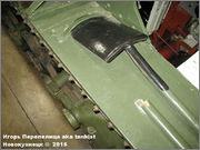 Советский легкий танк Т-26, обр. 1933г., Panssarimuseo, Parola, Finland  26_101