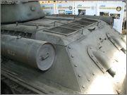 Советский средний танк Т-34,  Muzeum Broni Pancernej, Poznań, Polska 34_012