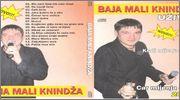 Baja Mali Knindza - Diskografija - Page 2 Baja_Mali_Knindza_uzivo_2009_Kralj_menja_Kralj