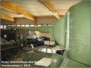 Советский легкий танк Т-26, обр. 1933г., Panssarimuseo, Parola, Finland  26_215