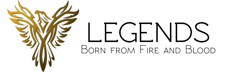 |[LGD]|LEGENDS: Fear Our Fire  Banner1
