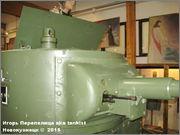 Советский легкий танк Т-26, обр. 1933г., Panssarimuseo, Parola, Finland  26_107