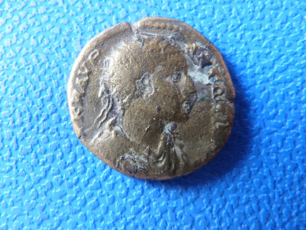 AE25 Provincial de Heliogábalo. Nikopolis P1750485