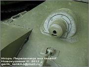 Советский средний танк ОТ-34, завод № 174, осень 1943 г., Военно-технический музей, г.Черноголовка, Московская обл. 34_010