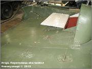 Советский легкий танк Т-26, обр. 1933г., Panssarimuseo, Parola, Finland  26_120