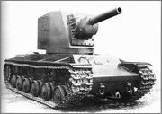 КВ-2 ранний от Арк Модел Jkc8_I0a_Q2v_U
